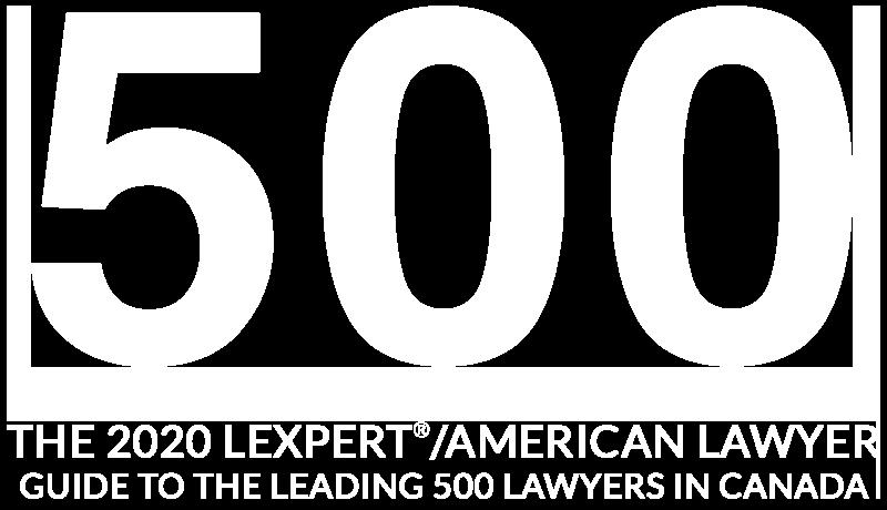 Lexpert 500